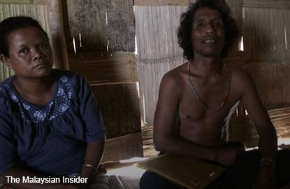 Orang Asli families need financial aid to bury their children, says activist