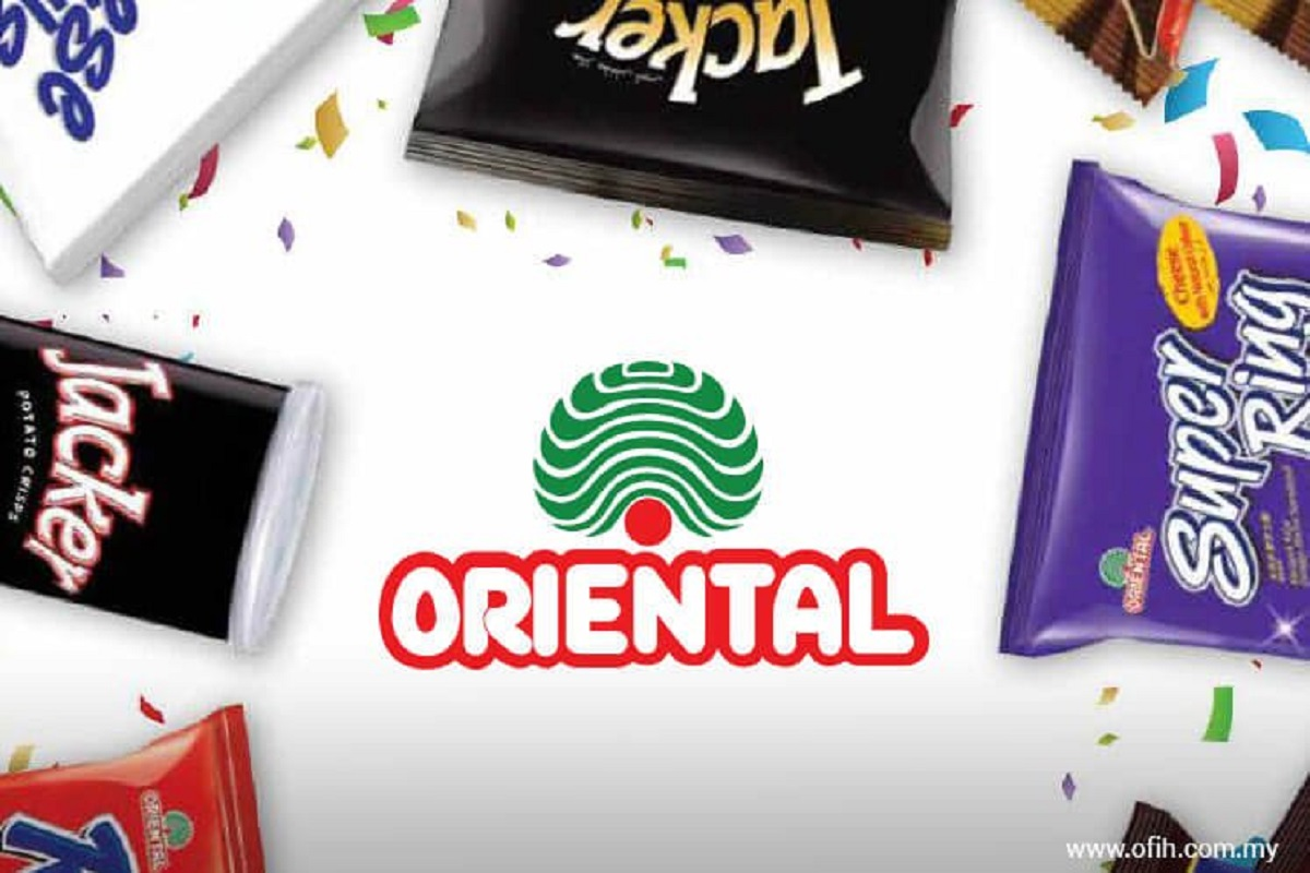 Super Ring maker Oriental Food's stock down after temporary closure of Malacca plant