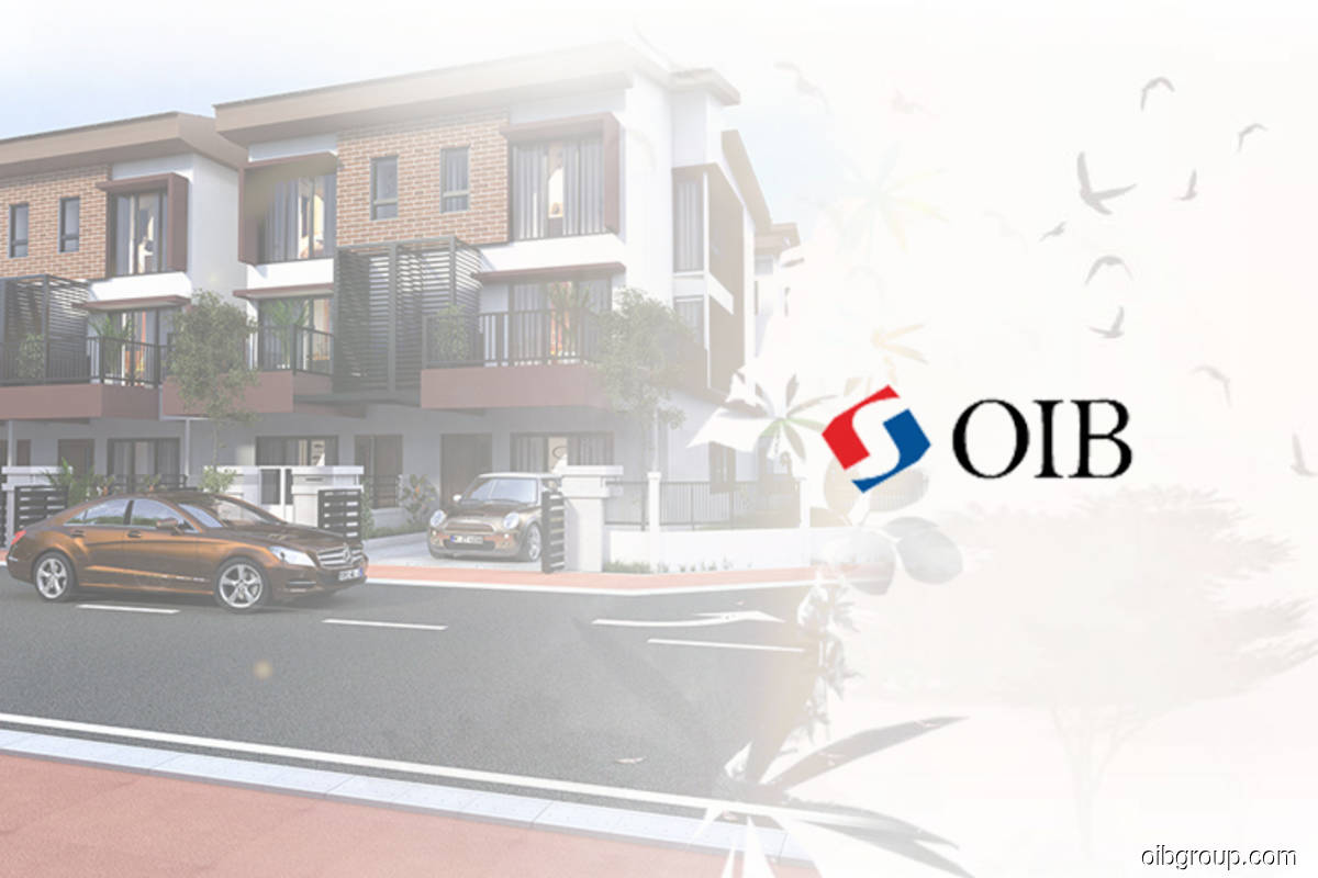 Oriental Interest to buy land in Klang for RM64m