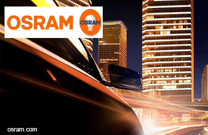 Osram's Malaysian unit sets up R&D centre in Penang