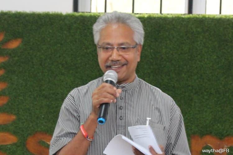 June 8 next year hearing of Waytha Moorthy's defamation suit against Ibrahim Ali