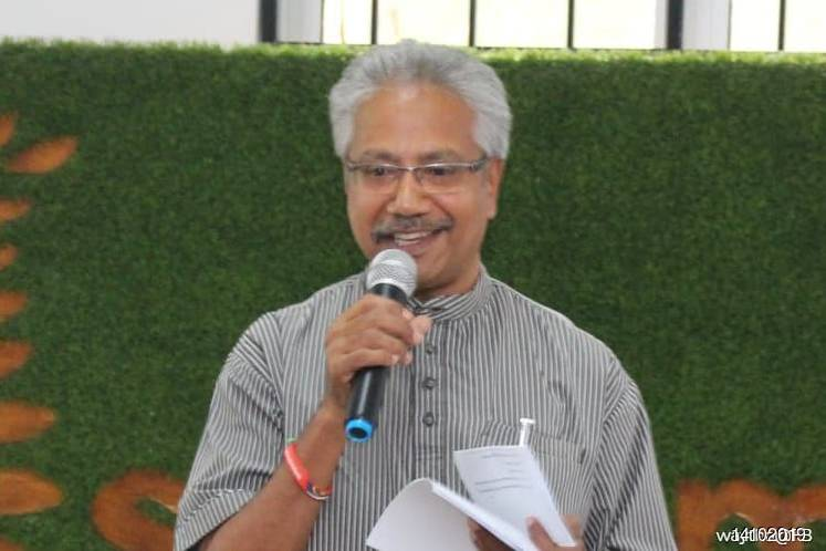 Malaysian youths should be constructive agents of change — Waytha