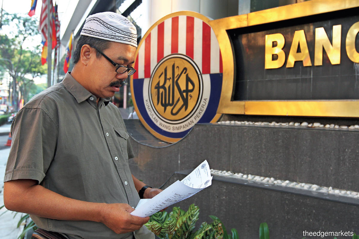 Budget 2021: Economists oppose EPF Account 1 withdrawals