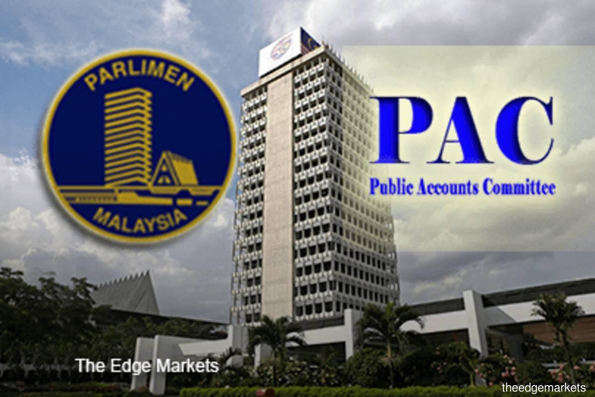 Pre-proceedings meeting to provide updates on issues raised in LKAN, says PAC