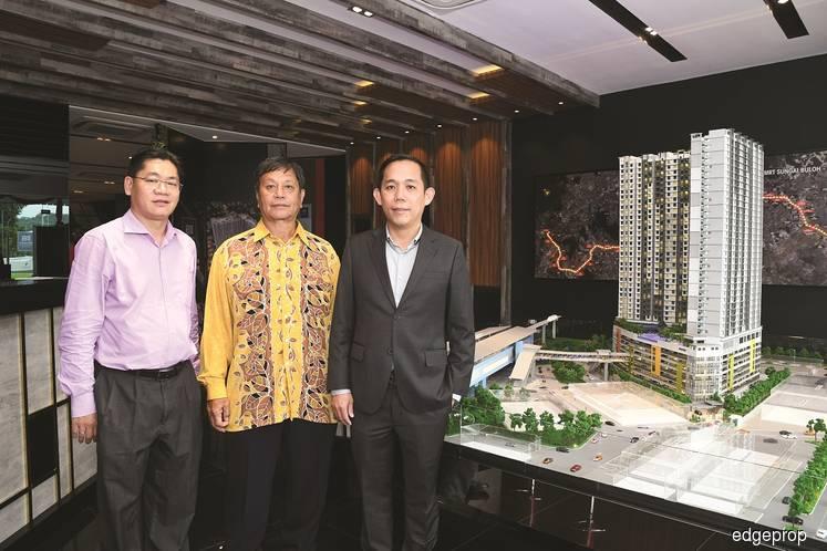 Melaka developer to launch TOD in Cheras