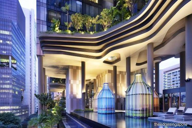 UOL acquires 180 apartments in Jakarta for S$76.3m; inks agreement to operate PARKROYAL Jakarta