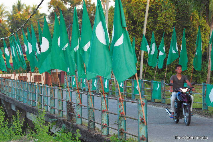 Politics and Policy: Infighting in PAS takes a serious turn