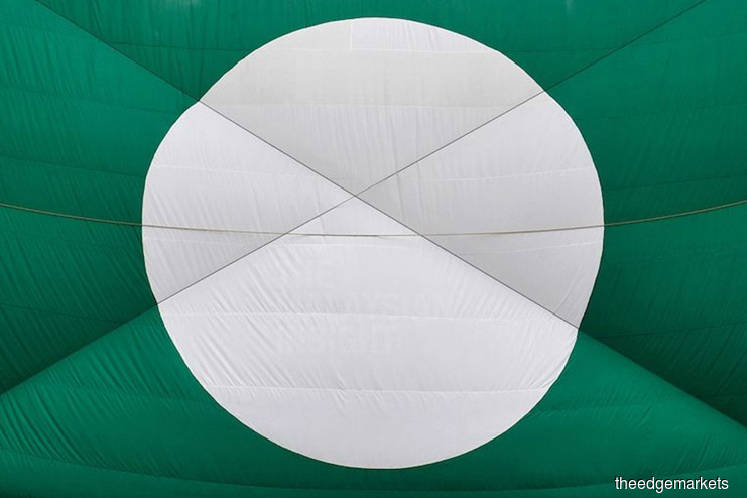 Politics and Policy: PAS is happy ... for now