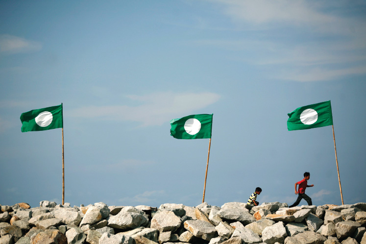 PAS reiterates full support for Sabah GRS Govt