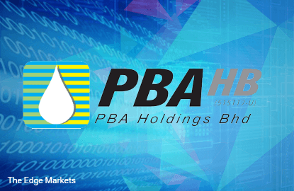 Stock With Momentum: PBA Holdings