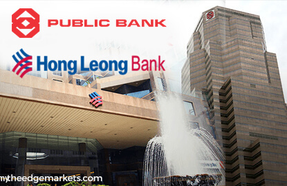 Moody's: Public Bank, Hong Leong Bank 'will benefit the most' as M'sian household loan growth slows