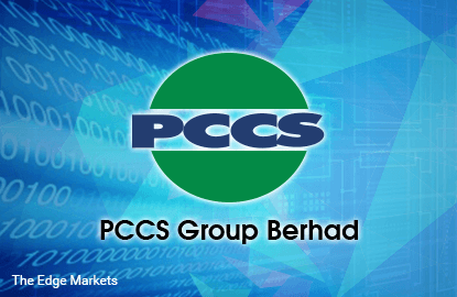 Stock With Momentum: PCCS Group