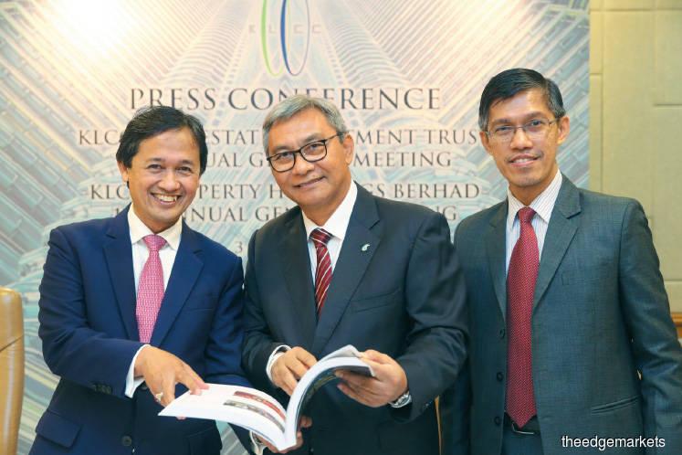 'KLCCP has enough assets to weather weak market'