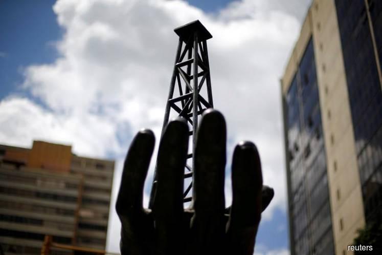 Venezuela's PDVSA takes first step to ease huge oil export backlog