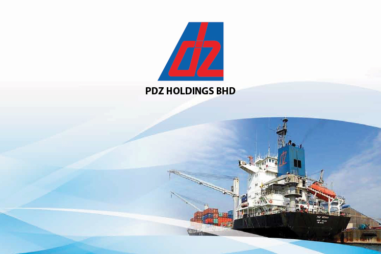PDZ spikes as trading volume surges to record high