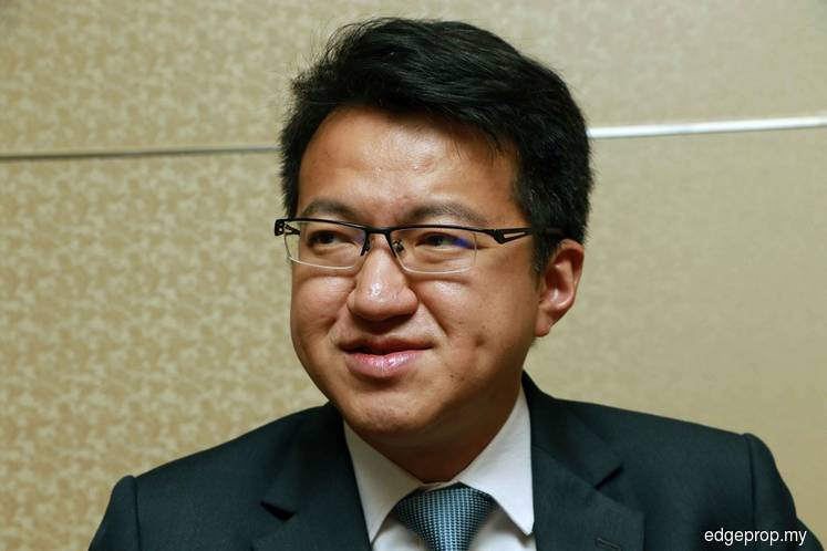 Liew Chin Tong: PH is the legitimate govt chosen by the people