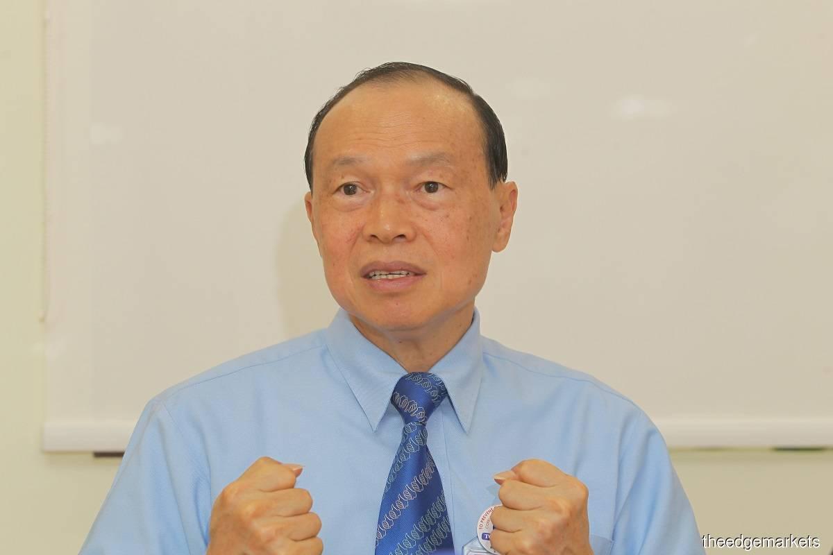 Top Glove chairman alleges activist 'sabotage' amid forced labour claims