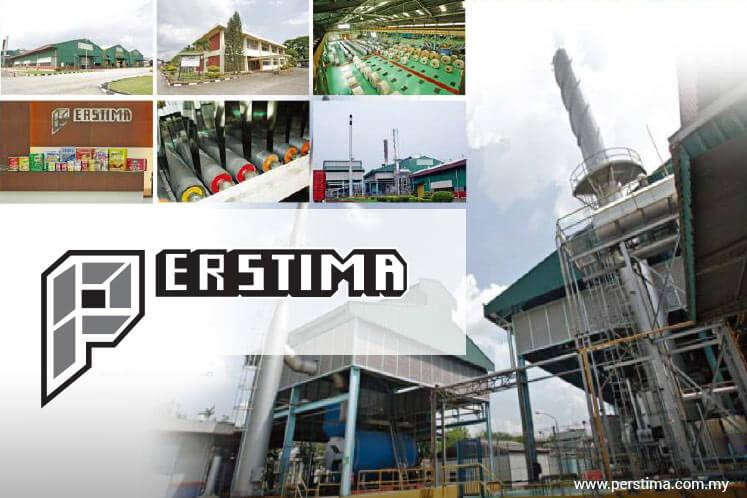 Perstima is Bursa top decliner on weaker 1Q profit
