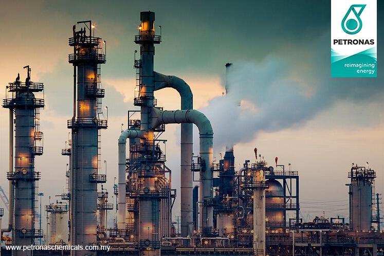 Petronas Chemicals 1Q net profit up 120% at RM1.3b, revenue climbs to RM4.7b