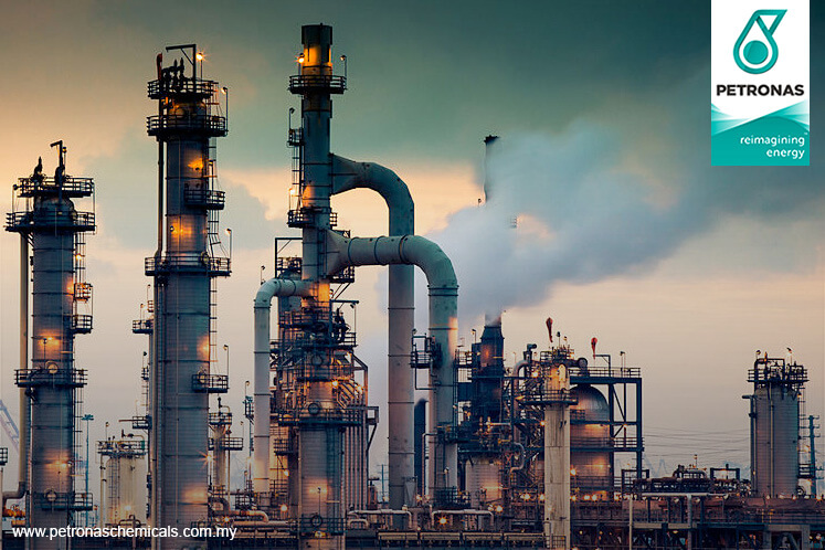 Petronas Chemicals looks to boost specialty chemical sales