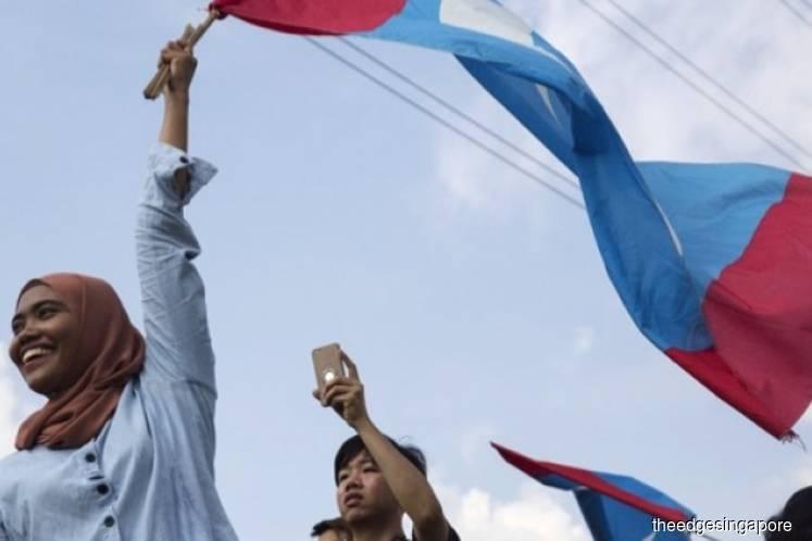 Pakatan Harapan's hope for Malaysia