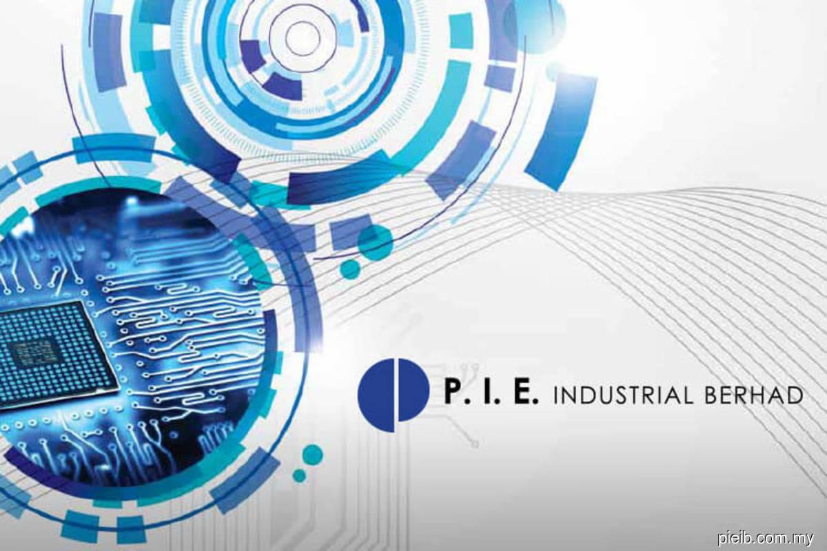 P.I.E. Industrial's 3Q net profit falls 31% on higher expenses