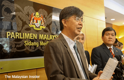 Which group planning another attack on Sabah, Tian Chua asks Putrajaya