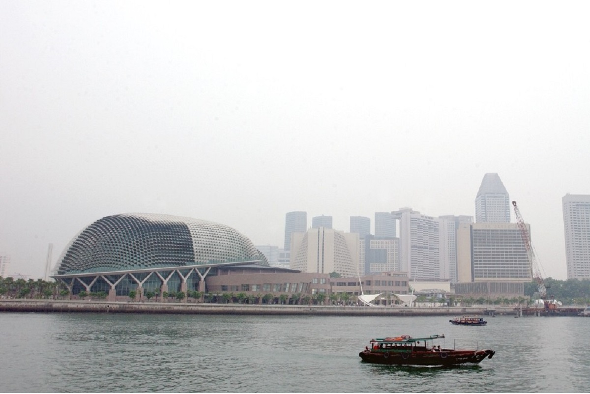 Singapore's investment commitments in 2020 meets medium-term goals despite challenging business environment