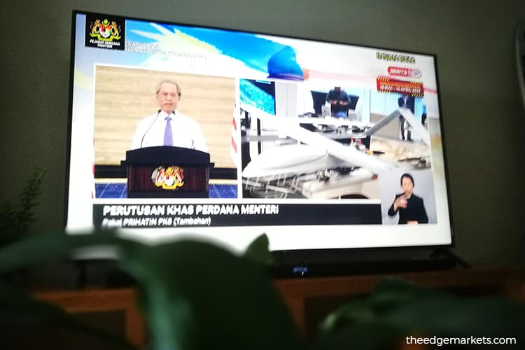 SME salary subsidy expanded — PM