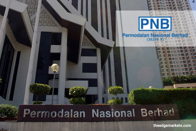 PNB studies introduction of i-shares for Maybank