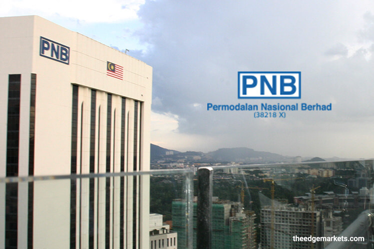 PNB mulls introduction of Islamic shares for Maybank