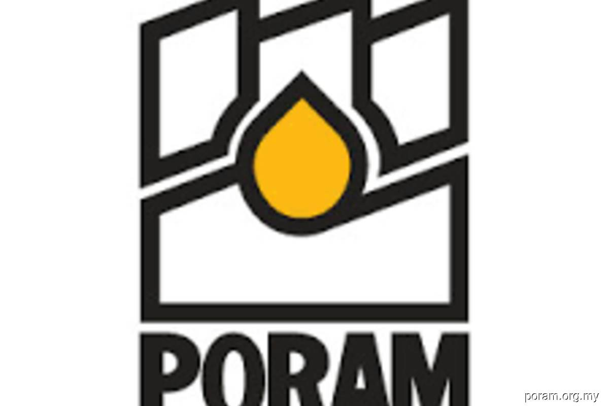 PORAM opposes MPOB's plan to impose additional RM5 cess
