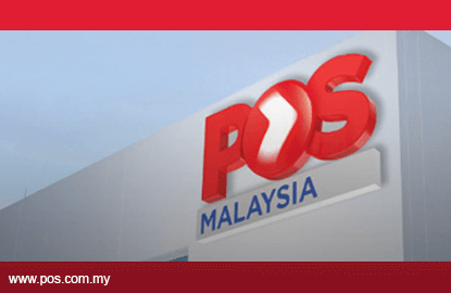 Aberdeen pares down stake in Pos Malaysia to just below 5%