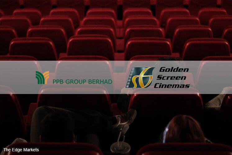 PPB拟扩大电影院业务 不售GSC