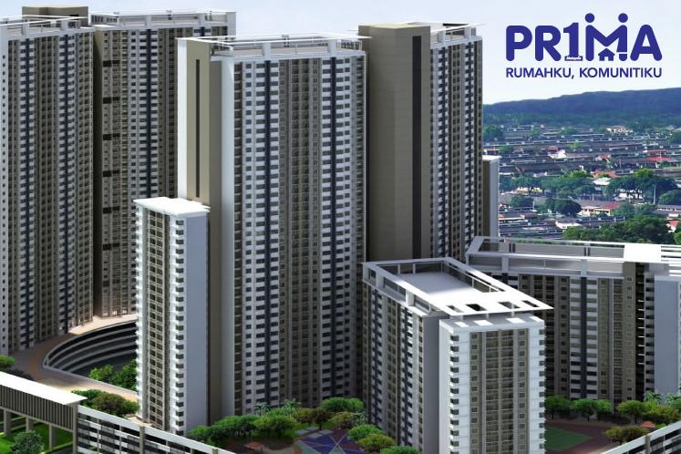 PR1MA与Ideal United子公司共同发展槟8.3亿产业