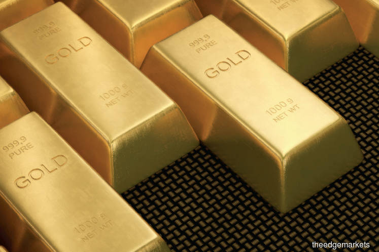 Precious Metals: Gold prices could climb further if real interest rates turn negative