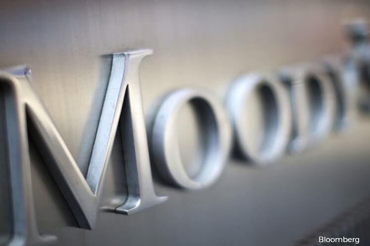 Moody's: Tech giants muscling in on financial service