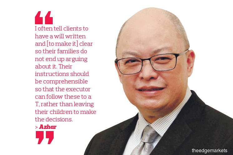 Cover Story: Taking estate planning to the next level
