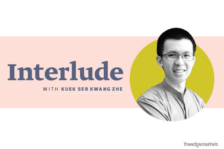 Interlude: It just takes RM1,663
