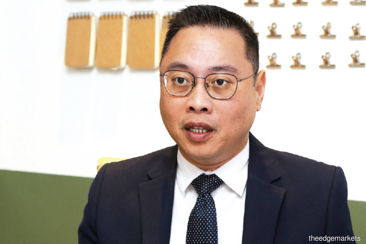 Investing: REITs favoured over bonds, says Manulife's Ng