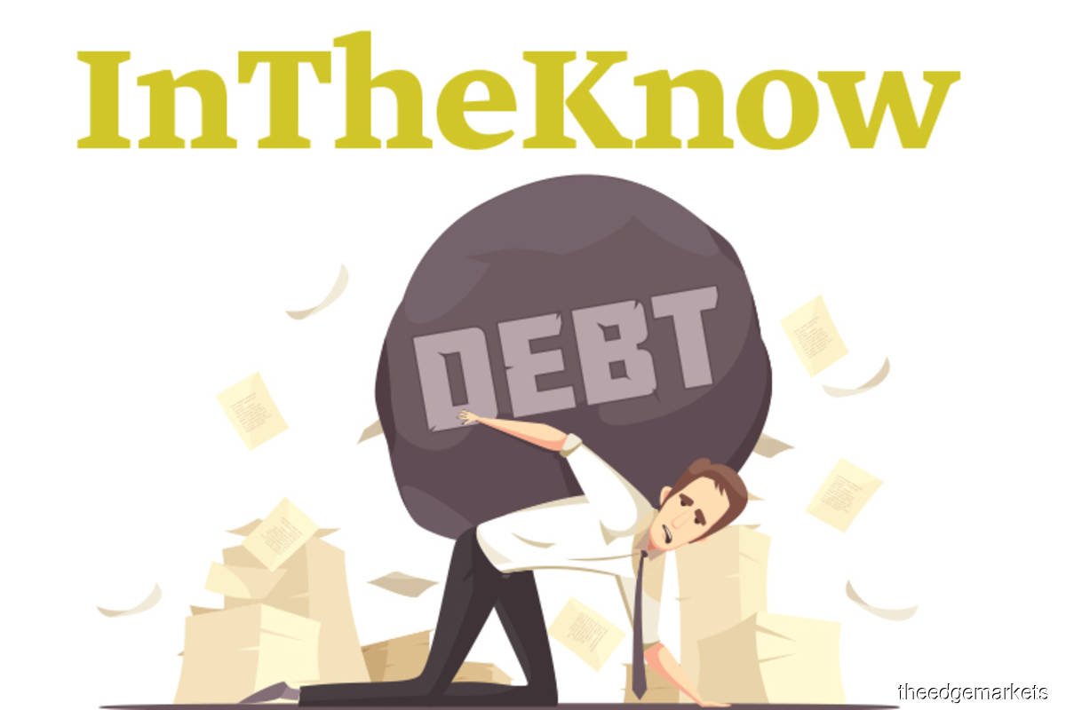 InTheKnow: Debt-to-GDP ratio