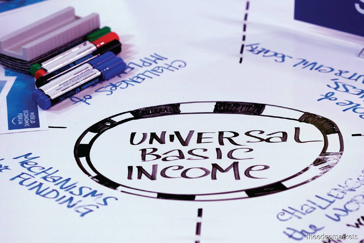 InTheKnow: What is basic income?