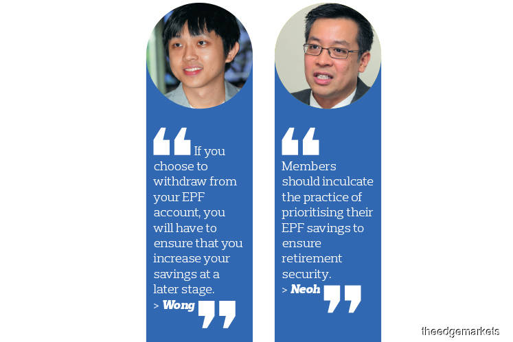 Financial Planning: Avoid dipping into retirement savings if possible, say financial planners
