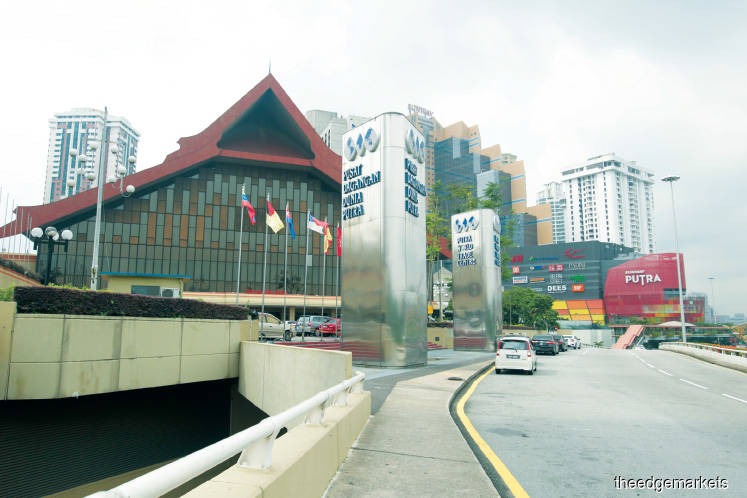 Streetscape: Lively Jalan Putra continues to evolve