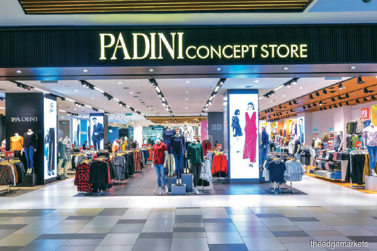 Stable earnings expected for Padini's upcoming quarters
