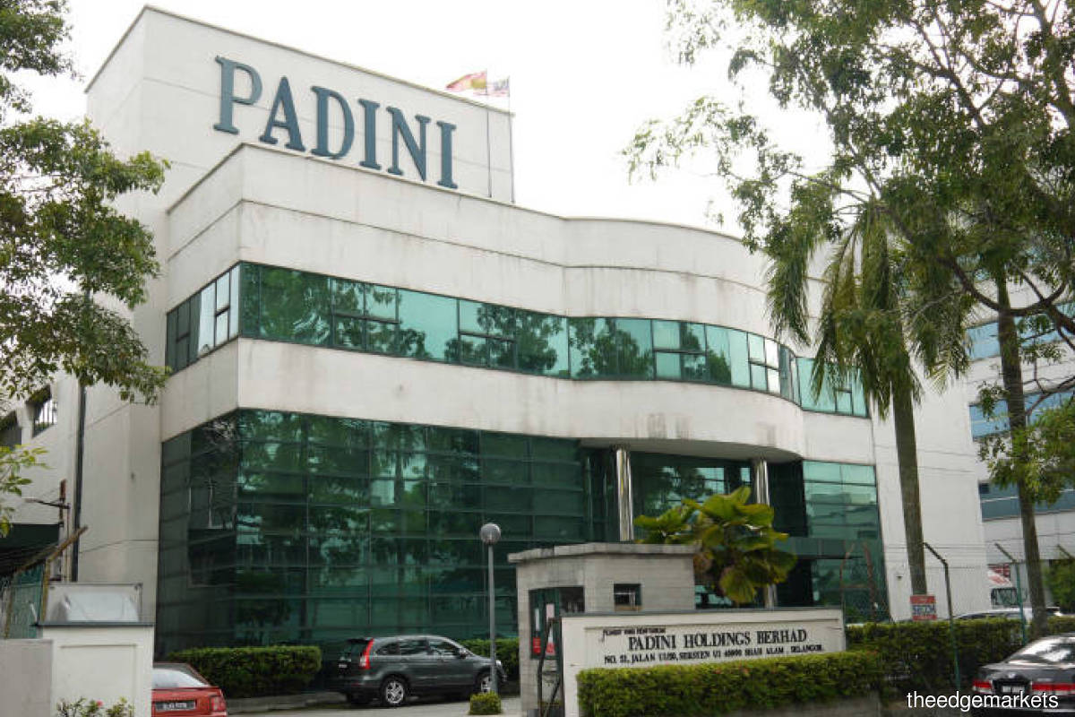 Worst over for Padini, but outlook still challenging