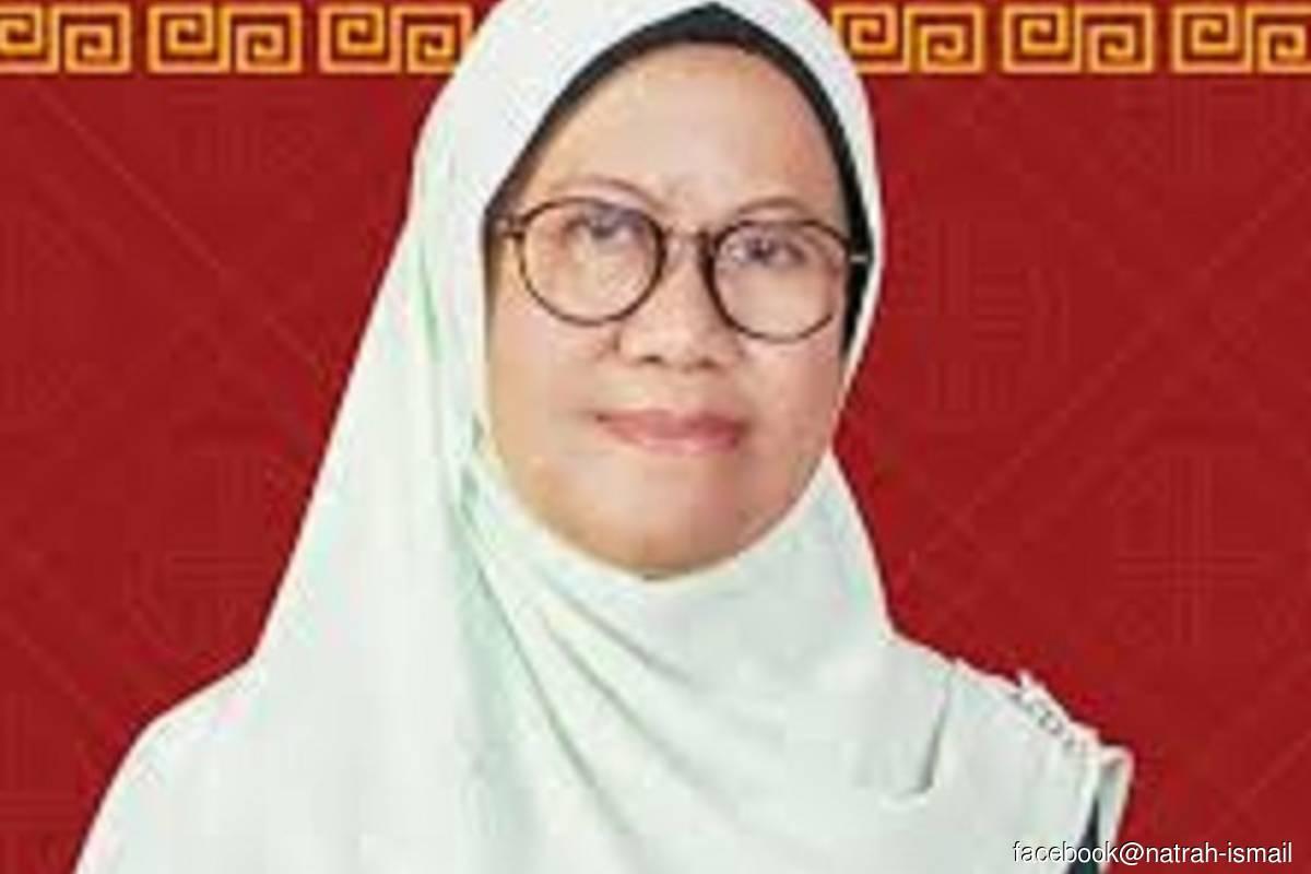 Natrah Ismail