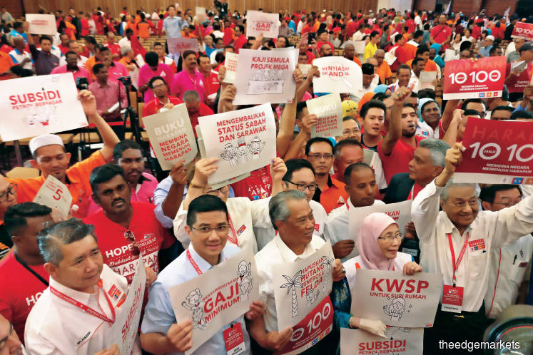Politics: Get the Malay-Muslim agenda right