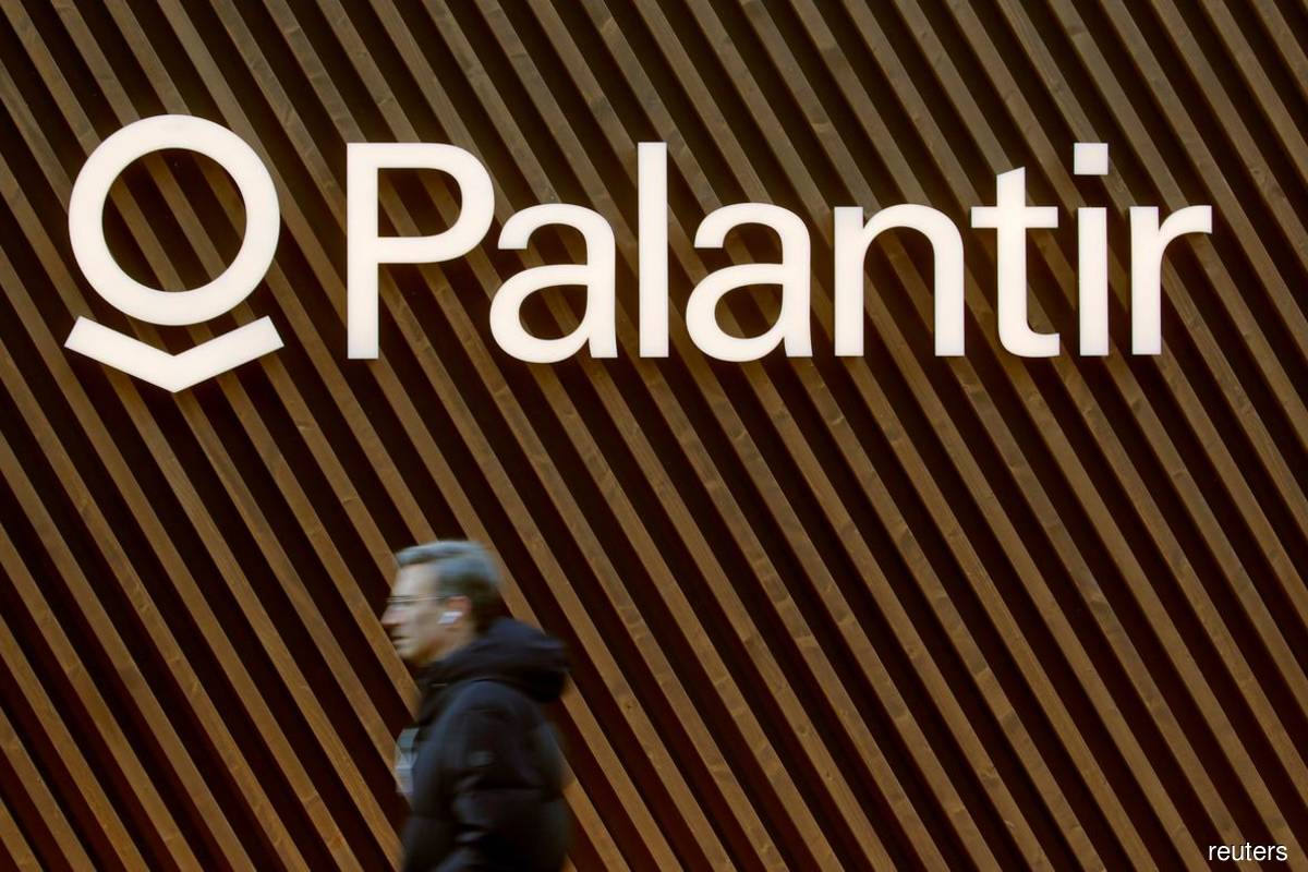 Palantir to float 257.1 mil shares in US listing
