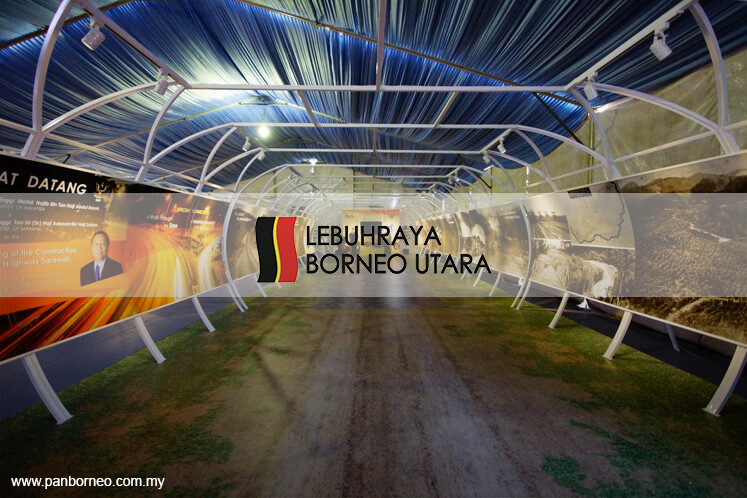 'Pan Borneo Highway contracts to be honoured'
